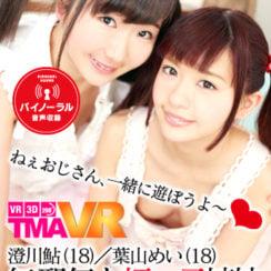 My Girlfriend is Asami Tsuchiya VR  Porn Video 1