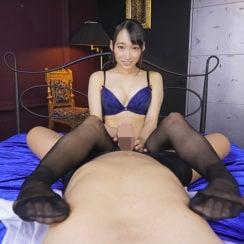 【Part 2】 Kurea Hasumi will help your masturbation VR Big Boobs Porn Video 6