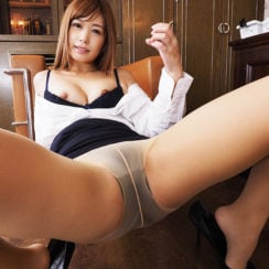 【Part 1】  Kinky talk in six situations – welcome to the house of JOI VR  Porn Video 3