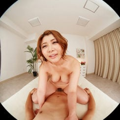 【Part 2】 Look at me! A beautiful glamor and lustrous ex beautiful girl with Yuri Hikawa VR VR Japanese videos Porn Video 10