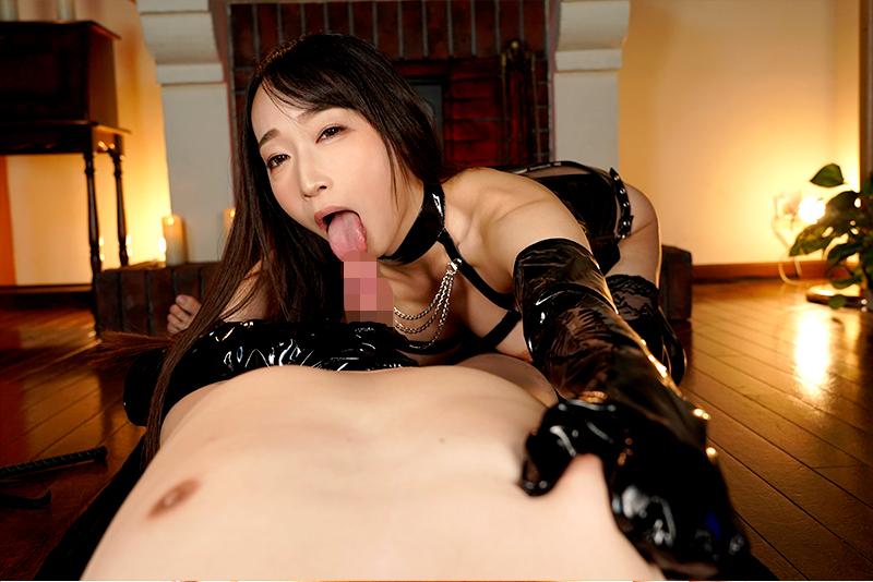 【Part02】Kurea Hasumi SPECIAL VR BEST VR Creampie Porn Video 5